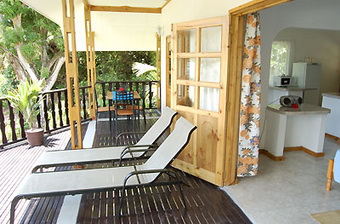 SEA VIEW LODGE PRASLIN - Praslin