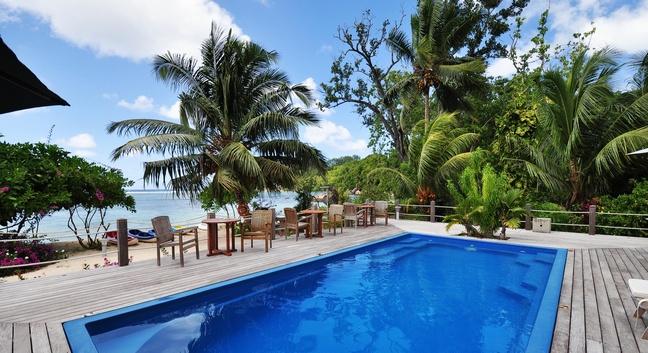 Crown Beach Hotel Seychelles European Reservations On Line