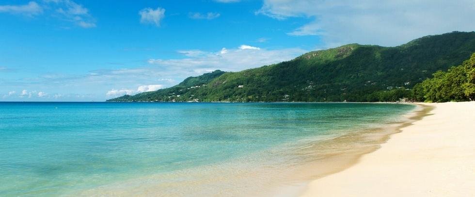 The H Resort Beau Vallon Beach Beau Vallon Seychellen