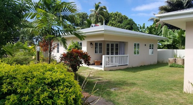 FELICIE COTTAGE & RESIDENCE - Mahé
