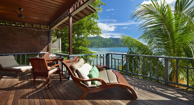 HILTON SEYCHELLES NORTHOLME RESORT & SPA - Mahé