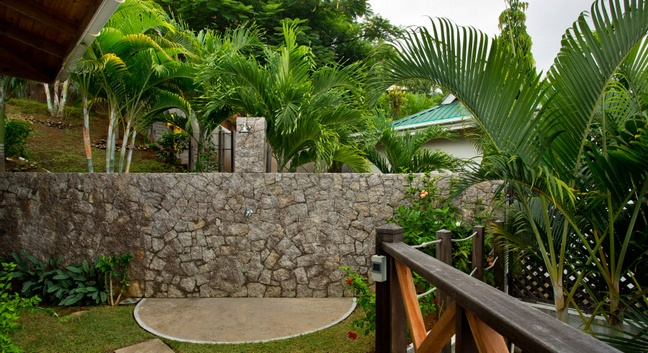 Villas de jardin self catering seychelles european for Villas de jardin seychelles