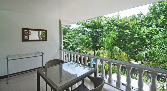 LA DIGUE SELF CATERING (MILLS COMPLEX)  - La Digue