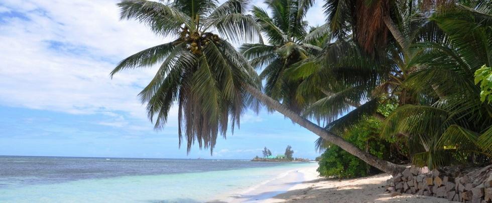 Le Relax Beach House La Digue Seychelles European