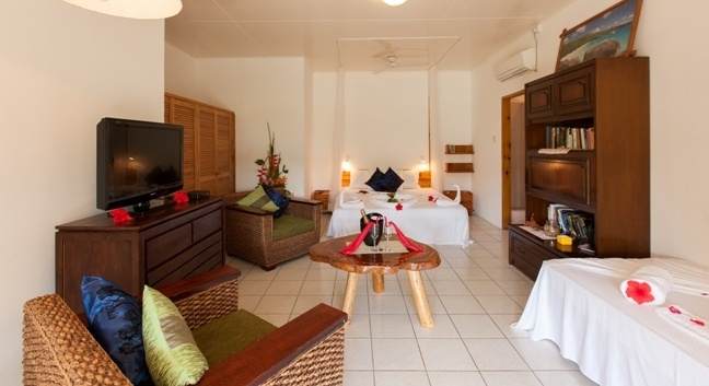 LE RELAX ST. JOSEPH GUESTHOUSE - Praslin